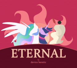 Eternal, by device heretic
